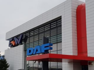 Partener de încredere – DAF România